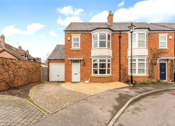 Thumbnail 3 bedroom semi-detached house for sale in Old Town Square, Stratford-Upon-Avon