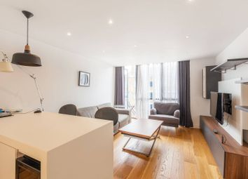 Thumbnail 1 bed flat to rent in Allgood Street, Hackney, London