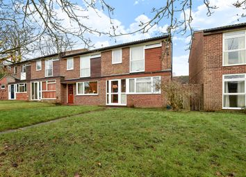 Thumbnail 3 bed end terrace house to rent in Priory Way, Haywards Heath