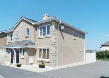 Thumbnail 3 bedroom semi-detached house to rent in Meadow Brook, Roundswell, Barnstaple