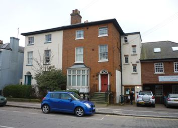 Thumbnail 1 bed flat to rent in London Road, Tonbridge, Kent