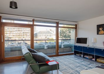 1 bed flat for sale in Willoughby House, Barbican, London EC2Y