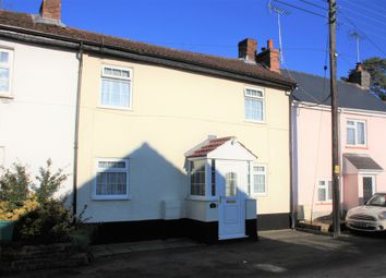 Thumbnail 3 bedroom cottage for sale in New Street, Ottery St. Mary