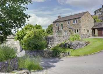 Thumbnail 4 bed detached house for sale in Scar Field, Grassington, Skipton, North Yorkshire