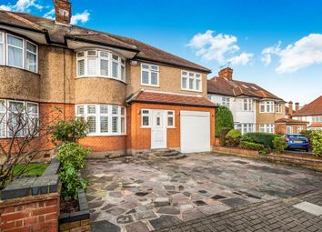 Thumbnail 5 bed semi-detached house for sale in Whitchurch Gardens, Edgware