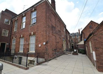 Thumbnail 1 bedroom flat to rent in Nicol Court, Nashs Passage, Worcester, Worcestershire