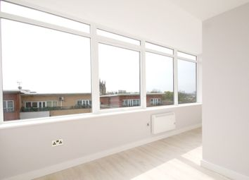 Thumbnail 1 bed flat to rent in Kirkdale House, 7 Kirkdale Road, Leytonstone, London