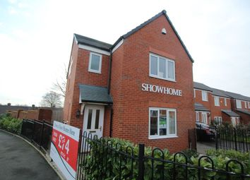 Thumbnail 3 bed detached house for sale in Father Ryan Drive, Heywood