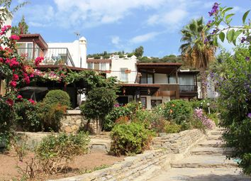 Thumbnail 2 bed villa for sale in Gumusluk, Bodrum, Aegean, Turkey