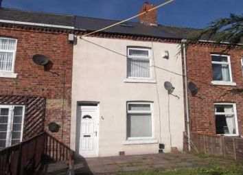 Thumbnail 2 bed terraced house to rent in Fenton Terrace, New Herrington, Houghton Le Spring
