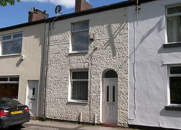 Thumbnail 2 bed terraced house to rent in Wellington Street, Farnworth