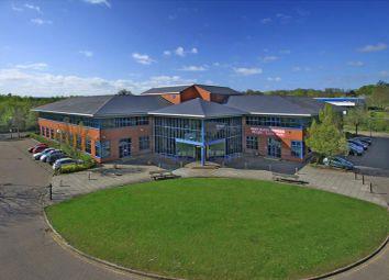 Thumbnail Office to let in Marlborough Court, Sunrise Parkway, Linford Wood, Milton Keynes
