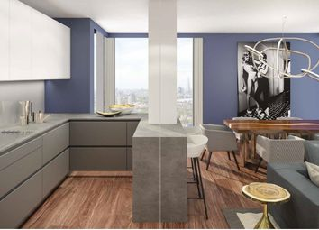 3 bed flat for sale in Indescon Square, London E14