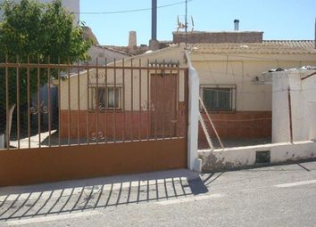 Thumbnail 3 bed property for sale in Cela, Almería, Spain