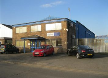 Thumbnail Light industrial to let in 31/33, Midland Road, Scunthorpe, North Lincolnshire