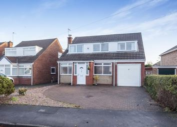 Thumbnail 5 bed detached house for sale in Springfield Close, Formby, Liverpool, Merseyside