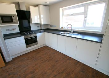 Thumbnail 2 bed flat to rent in Court View, Bedminster, Bristol