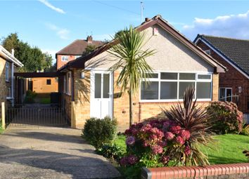 Thumbnail 2 bed bungalow to rent in Hill Close, Newthorpe, Notts