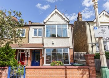 Thumbnail 3 bed end terrace house for sale in Airedale Road, London