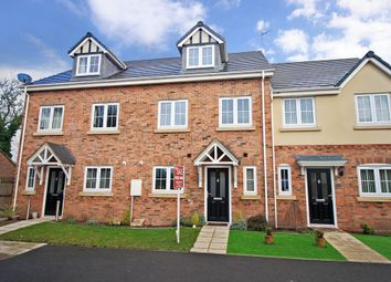 Thumbnail 5 bed property for sale in 96, Oulton Road, Stone, Stone, Staffordshire