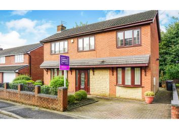 4 bed detached house for sale in Oakenbottom Road, Bolton BL2