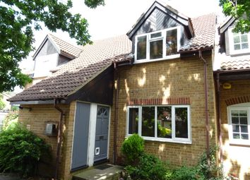 Thumbnail 1 bed terraced house for sale in Gray Close, Addlestone