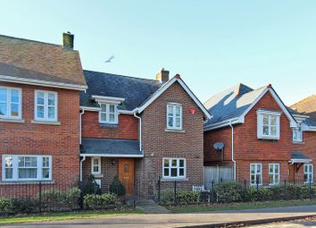 Thumbnail 3 bed end terrace house for sale in Silver Ferns, Brookley Road, Brockenhurst, Hampshire
