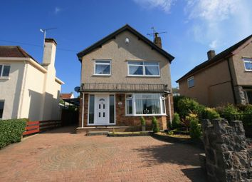 Thumbnail 4 bed detached house for sale in Vincent Avenue, Llandudno