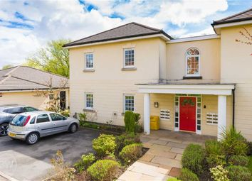 Thumbnail 2 bed flat for sale in Inglenook Court, Leigh, Lancashire