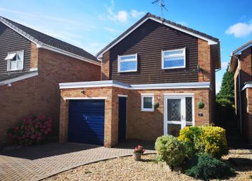 Thumbnail 3 bed detached house to rent in Wintour Close, Chepstow
