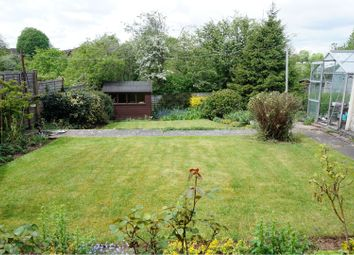 Glenwood Drive, Oldland Common BS30. 3 bed semi-detached bungalow