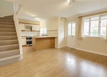 Thumbnail 1 bed semi-detached house to rent in Trentishoe Crescent, Furzton, Milton Keynes