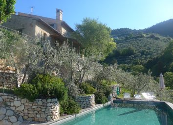 Thumbnail 3 bed farmhouse for sale in Casa Del Cinguettio, Campello Alto, Umbria