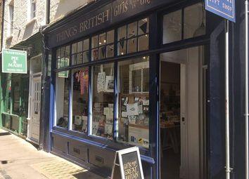 Thumbnail Retail premises to let in 7 Turnpin Lane, London