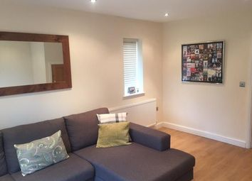 Thumbnail 2 bedroom semi-detached house to rent in Cotes Road, Burbage, Hinckley