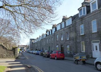 Thumbnail 2 bed flat to rent in Merkland Road, Aberdeen
