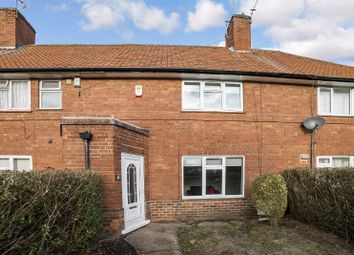 2 bed terraced house to rent in Olton Avenue, Lenton, Nottingham NG9