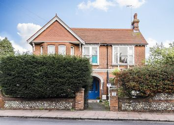 Thumbnail 1 bedroom flat for sale in Mill Road, Worthing, West Sussex