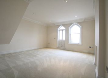 Thumbnail 2 bed flat to rent in Westcliff Parade, Westcliff-On-Sea