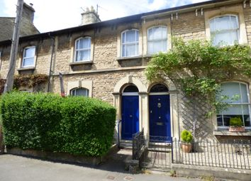 Thumbnail 2 bed terraced house for sale in Queen Street, Cirencester, Gloucestershire