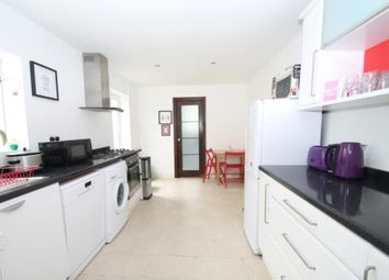 Thumbnail 3 bed end terrace house for sale in Sussex Terrace, Brighton, East Sussex