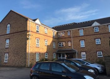 Thumbnail 2 bedroom flat to rent in Telford Close, King's Lynn