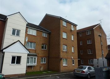 Thumbnail 2 bed flat to rent in Whitehead Close, London