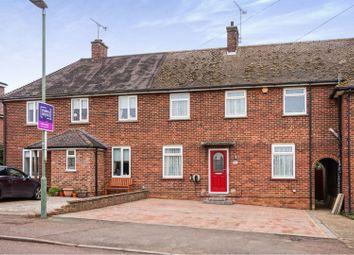 3 bed terraced house for sale in Cutforth Road, Sawbridgeworth CM21