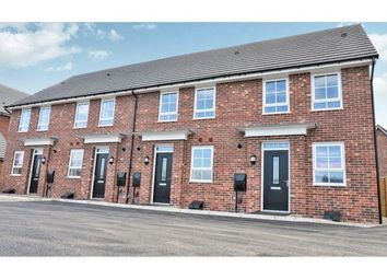Thumbnail 2 bed terraced house for sale in Crompton Close, Garstang, Preston, Lancashire