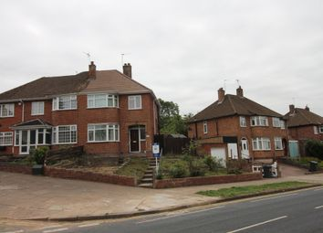 Thumbnail 3 bed semi-detached house to rent in Ethel Road, Leicester