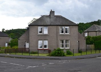 Thumbnail 2 bed semi-detached house for sale in Macpherson Drive, Stirling