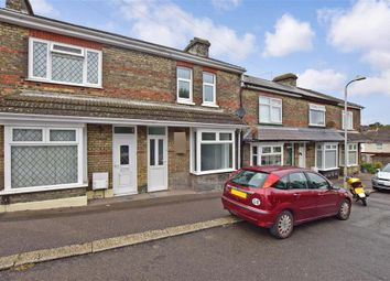 Thumbnail 3 bed terraced house for sale in Priory Hill, Dover, Kent