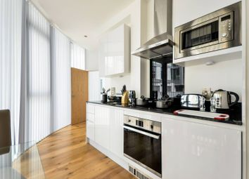 Thumbnail  Studio to rent in Seager Place, Deptford