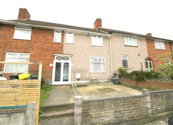 Thumbnail 2 bedroom terraced house for sale in Lincombe Road, Downham, Bromley